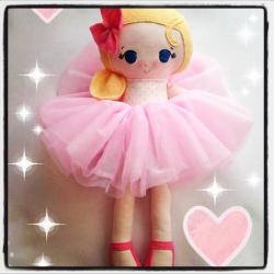1st doll