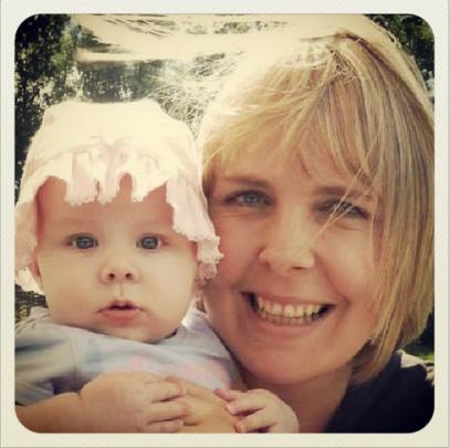 Baby & Mummy