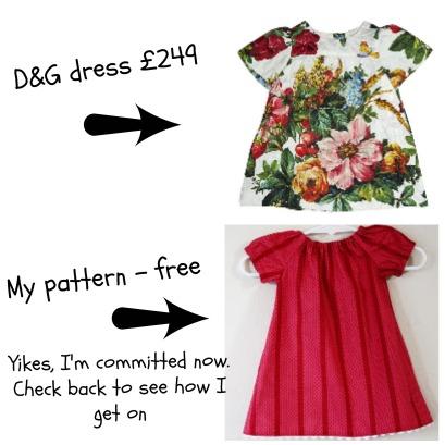dress project