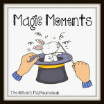 magicmoments150x150 zps58f60c40 The Mulberry Bush Magic Moments #11/Ordinary Moments #15