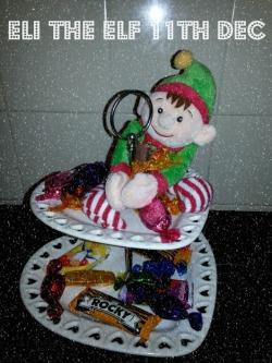 Eli The Elf 11th Dec