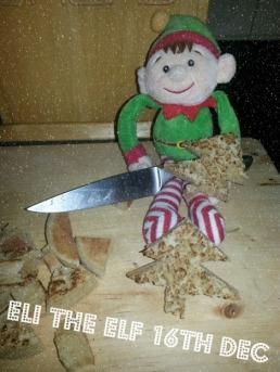 Eli the elf
