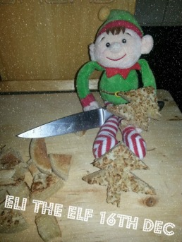 Eli the elf