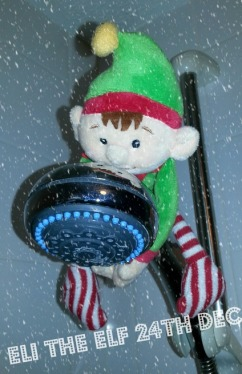 Eli the Elf 24th Dec