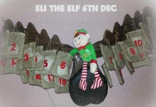 eli the elf 6th dec