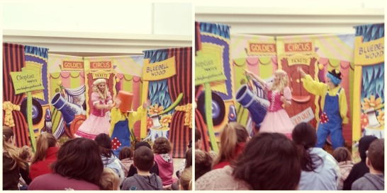 Panto Collage