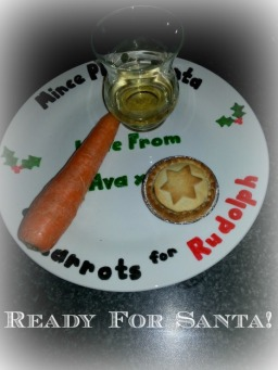 Ready For Santa
