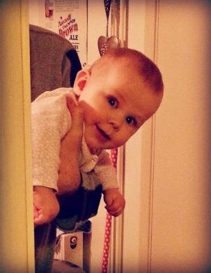 Spy Baby
