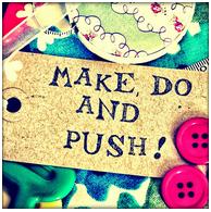 make do and push